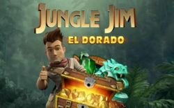 Игровой аппарат Jungle Jim в онлайн казино