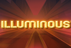 Игровой аппарат Illuminous в онлайн казино
